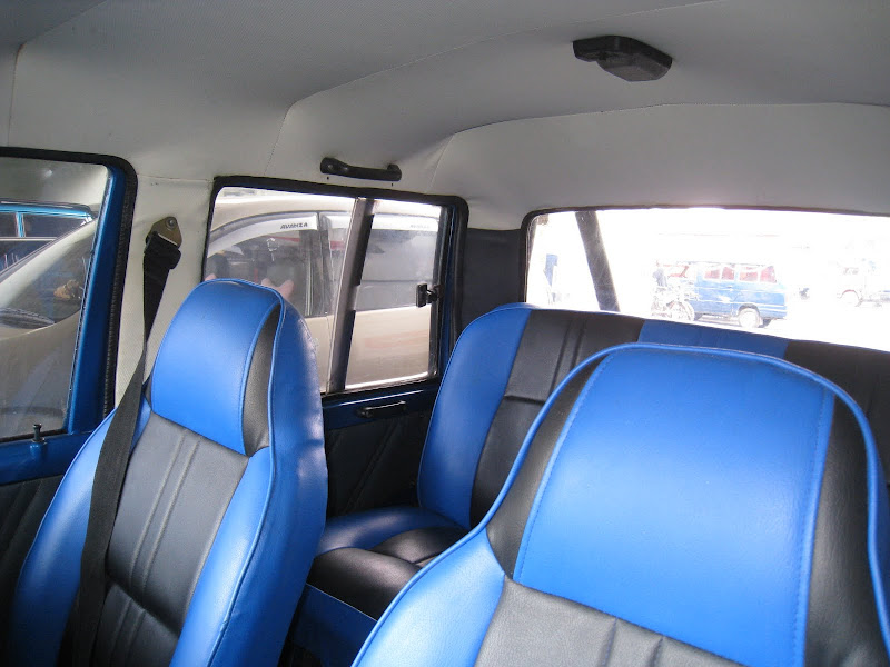 Jimny Katana long th 1987 dobel kebin, warna biru metalik, kota madiun  title=