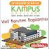 Bozkır'da Kampus Okulları Tanıtım Toplantısı gerçekleştirilecek