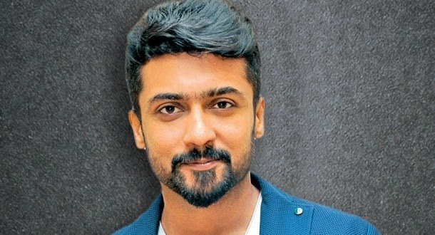 suriya hair style coogled actor surya s anjaan hairstyle pictures 6063