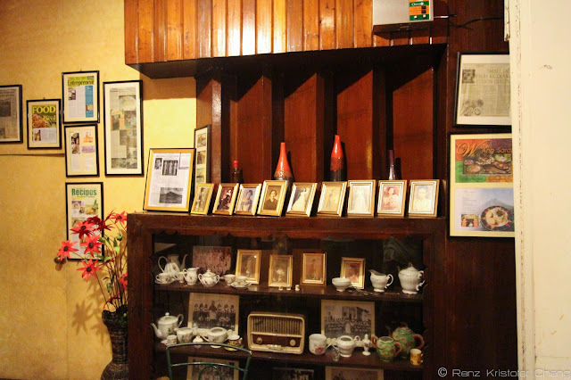 Photos and antique collections in Smalltalk
