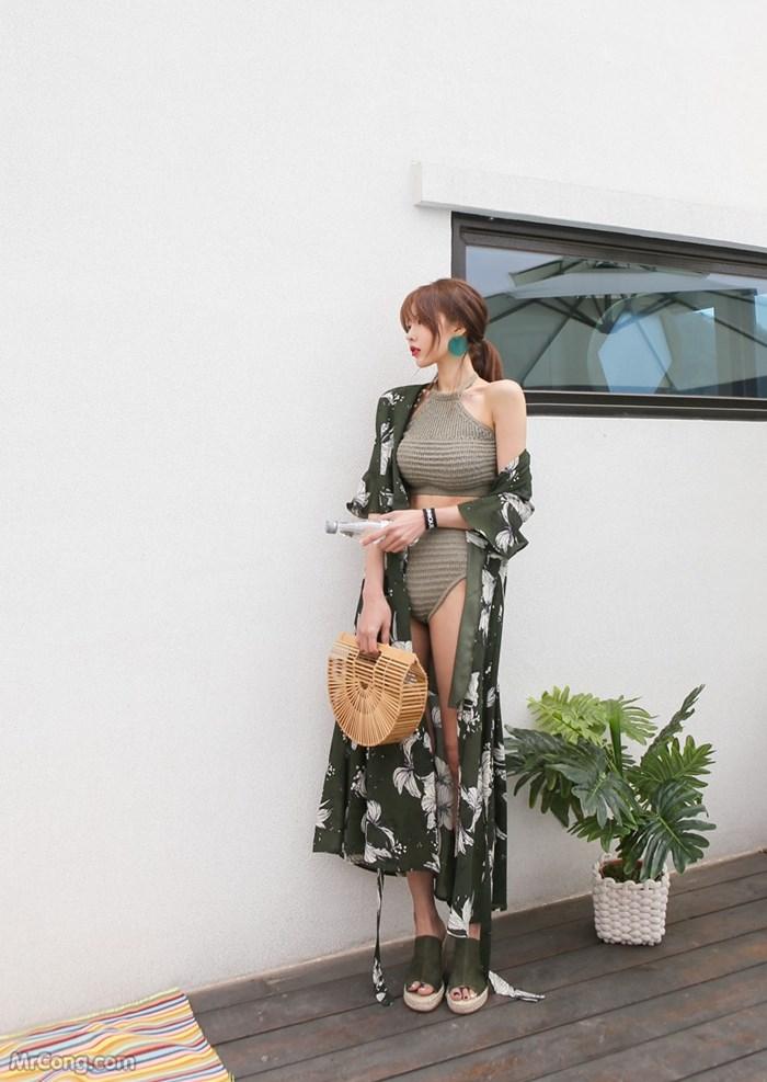 Image Kim-Hye-Ji-Hot-Thang-4-2017-MrCong.com-005 in post Người đẹp Kim Hye Ji trong bộ ảnh thời trang nội y, bikini tháng 4/2017 (19 ảnh)
