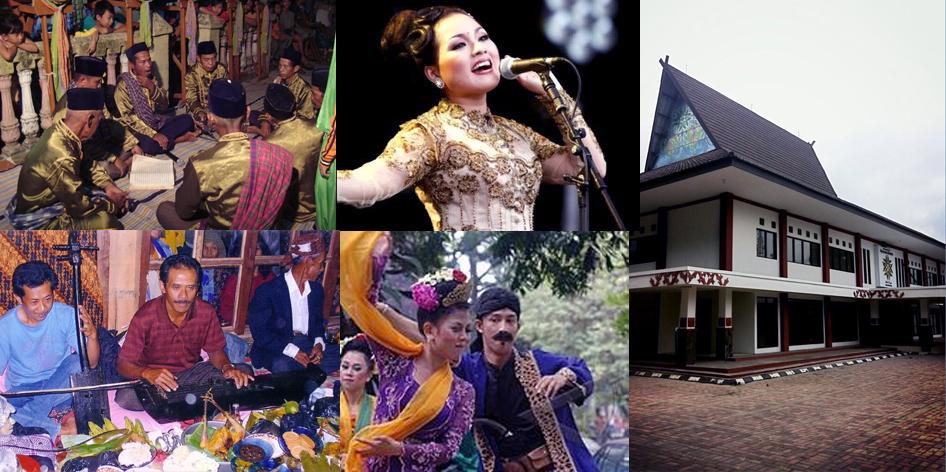 Event Mayang Sunda 4 Maret 2016