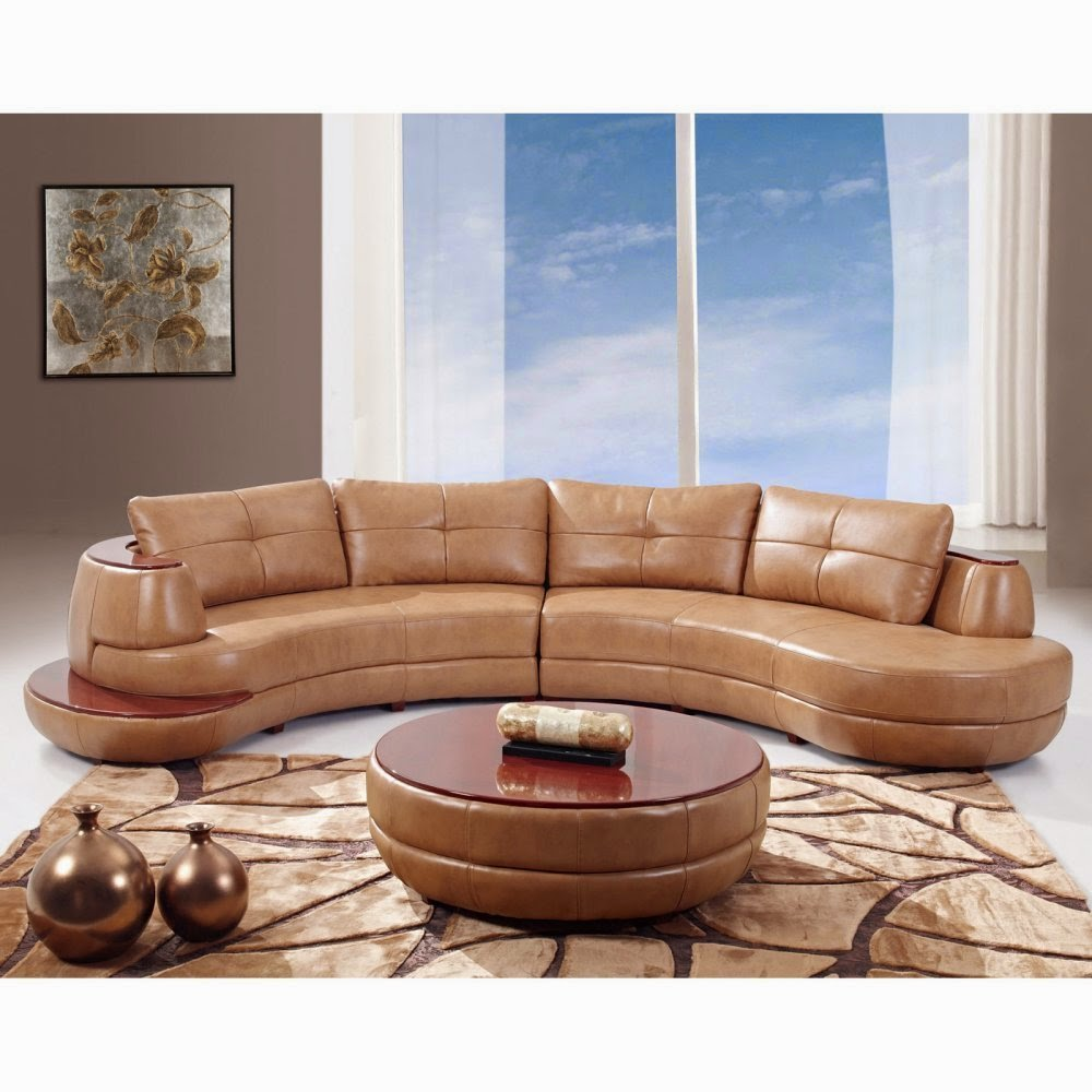 Curved Sectional Sofas For Sale Curved Sectional Sofas For Small
