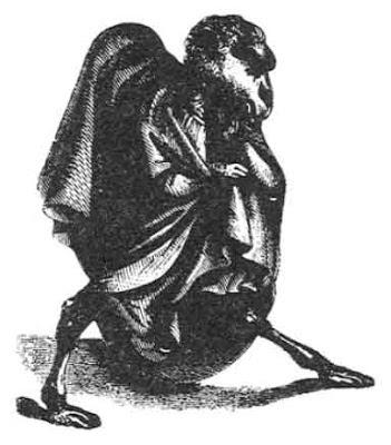 uvuall, daemon, goetia, vual, ocultismo, demônio