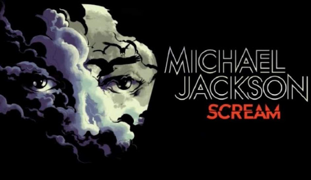 Michael Jackson - 'Scream'
