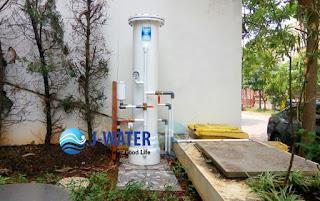 Filter Penjernih Air Sumur Di Magetan
