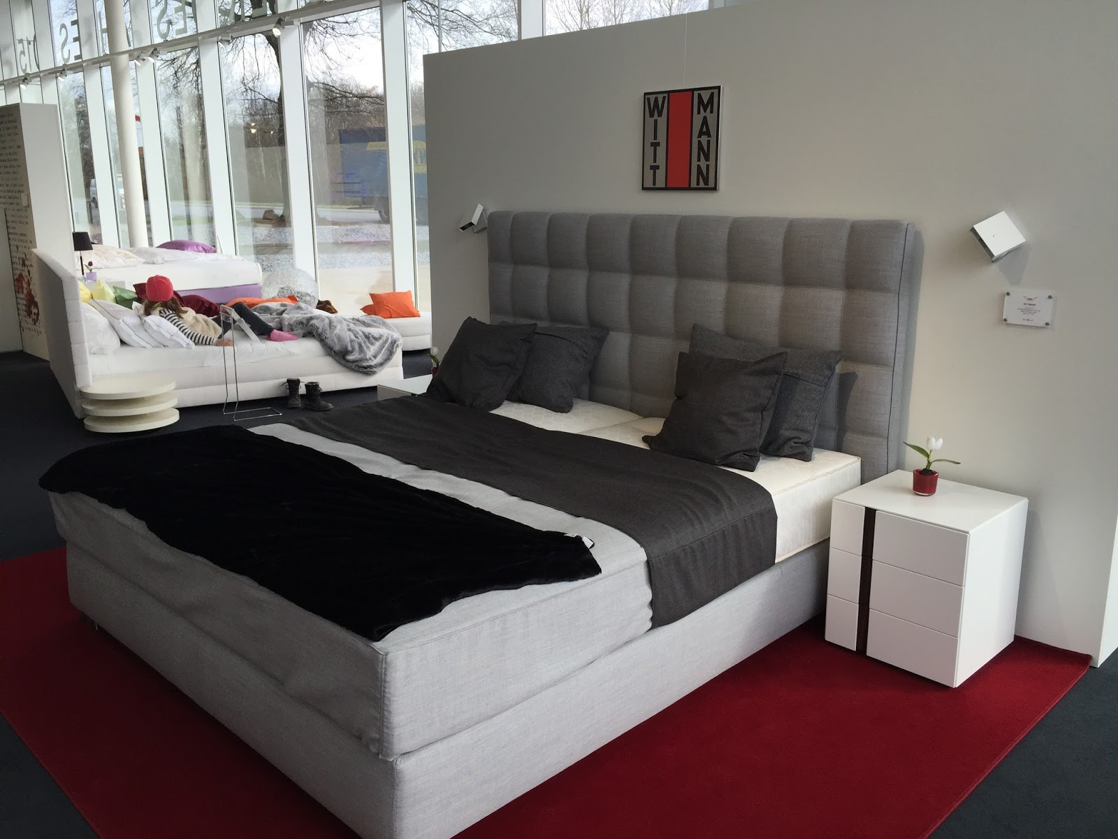 reihenhaus von werner wohnbau in bickenbach bettenfach h ndler des jahres. Black Bedroom Furniture Sets. Home Design Ideas