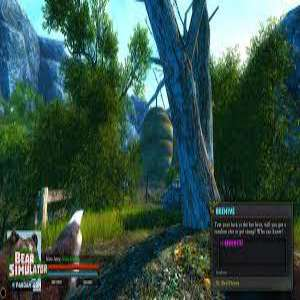 download bear simulator pc game full version free