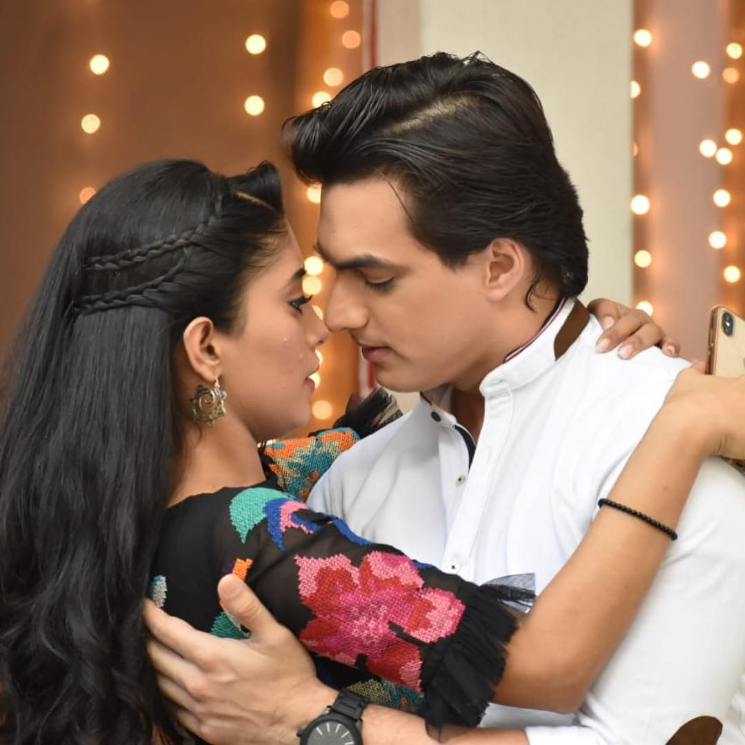 Yeh Rishta Kya Kehlata Hai 27th November 2018 Episode
