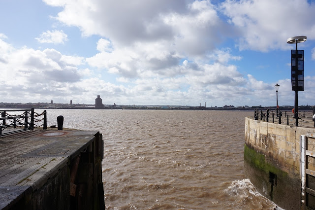 Albert Dock, Liverpool, Mersey,