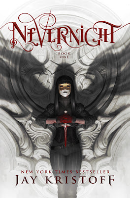 Nevernight, Jay Kristoff, The Nevernight Chronicle #1, Book Review, InToriLex