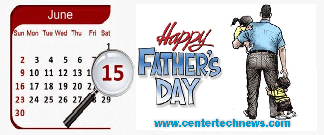 Places to Go to Celebrate Father's Day June 15, 2010