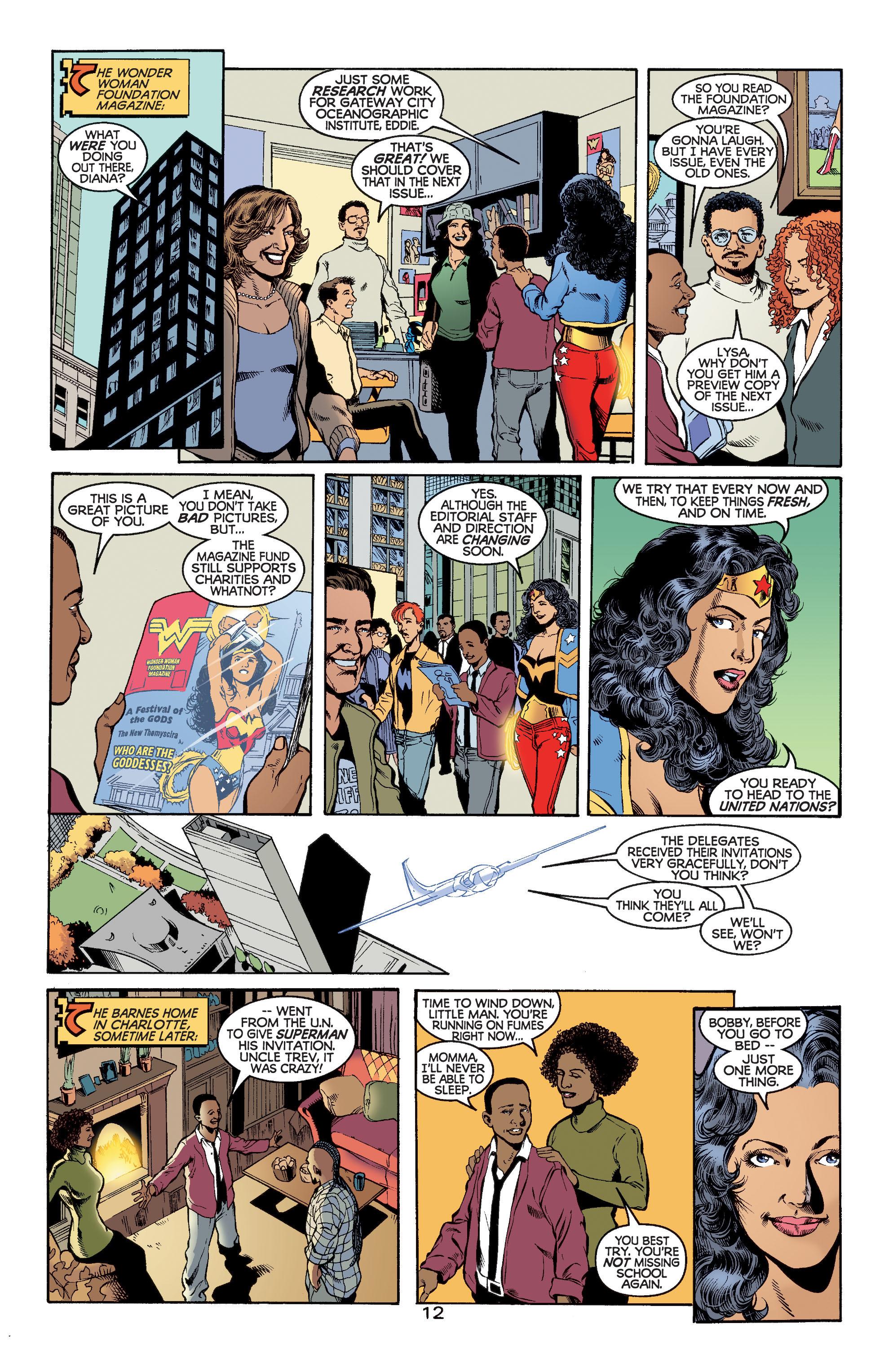 Read online Wonder Woman (1987) comic -  Issue #188 - 13