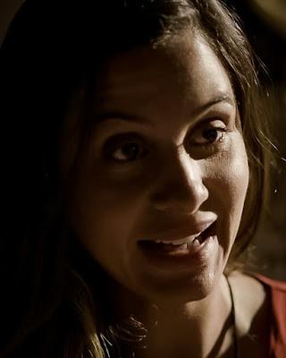 Leila (Jade Cardozo) acusa Filipe (Pedro Novaes)
