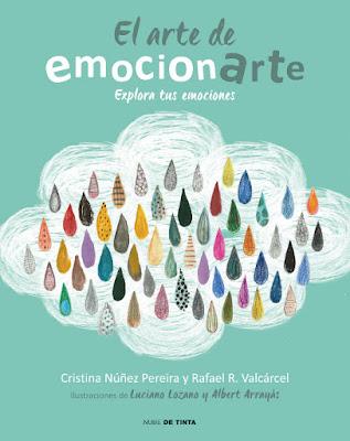 LIBRO - El Arte De Emocionarte  Cristina Nuñez & Rafael Romero  (Nube de Tinta - 2 Junio 2016)  Comprar en Amazon España