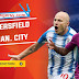 Huddersfield vs Manchester City: Premier League
