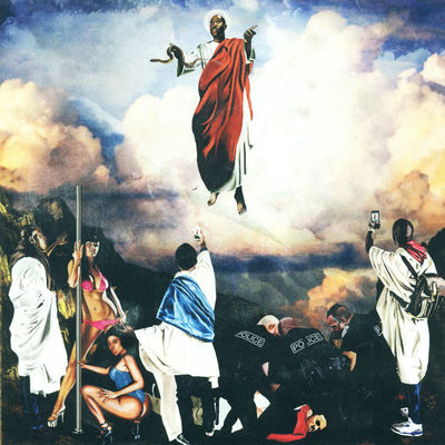 Freddie Gibbs - You Only Live Twice (You Only Live 2wice) - Album Download, Itunes Cover, Official Cover, Album CD Cover
