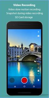 Android Kamera Proqramları