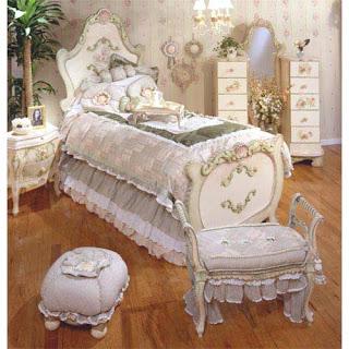 غرف نوم شبابي