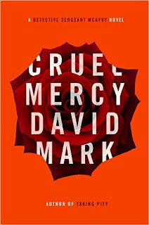 Cruel Mercy by David Mark book cover