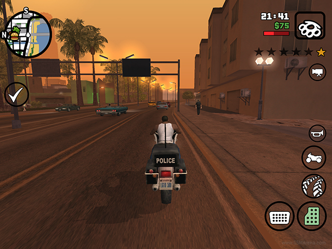 gta san andreas for android free download apk data 1.08