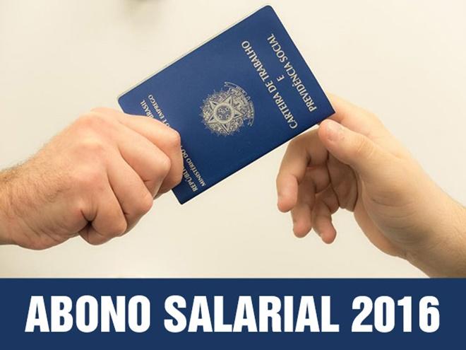 Mais de 11 mil pessoas na Bahia ainda não sacaram o abono salarial