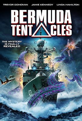 Bạch Tuộc Khổng Lồ - Bermuda Tentacles