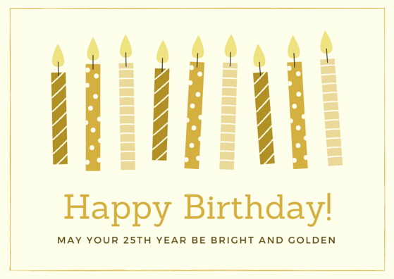 canva happy birthday card