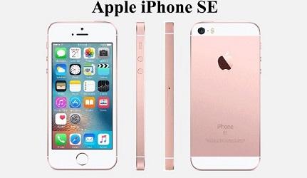 Spesifikasi Lengkap dan Harga iPhone SE Terbaru 2018 1699c0af43