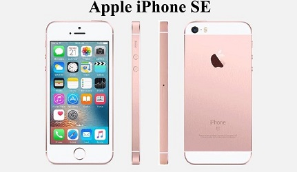 Spesifikasi Lengkap dan Harga iPhone SE Terbaru 2018 7db137d55f