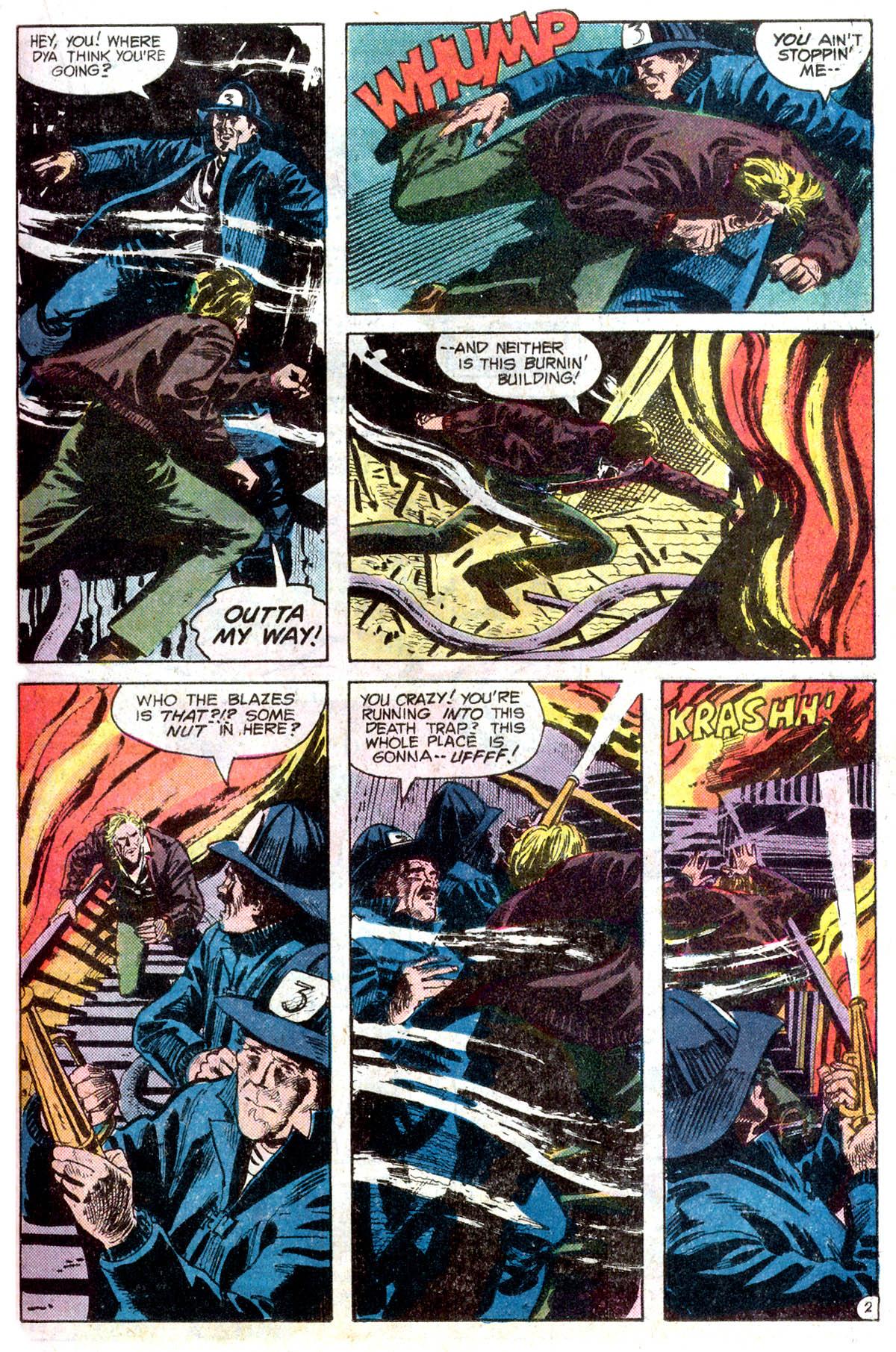 Detective Comics (1937) 495 Page 23