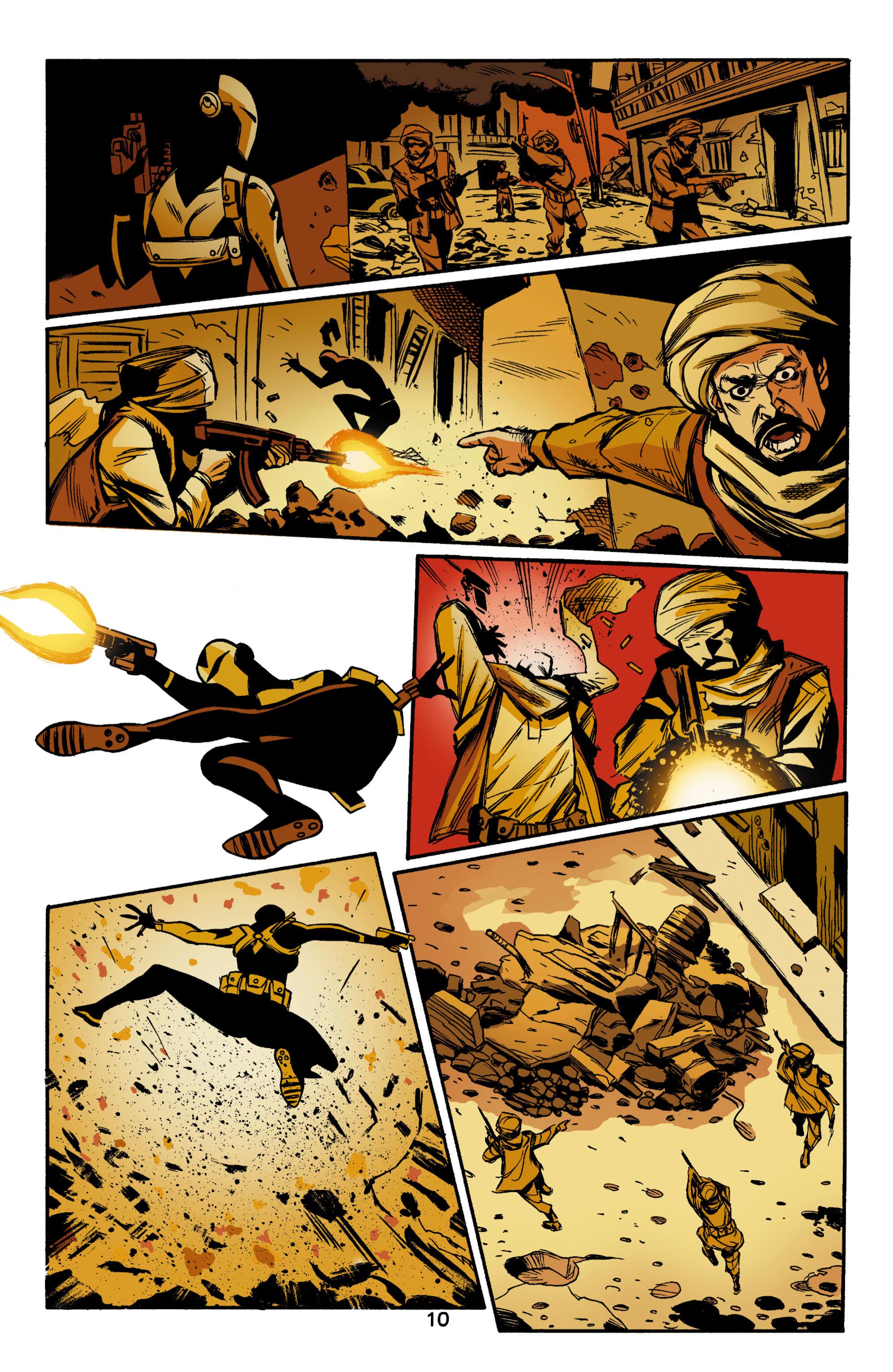 Detective Comics (1937) 775 Page 10