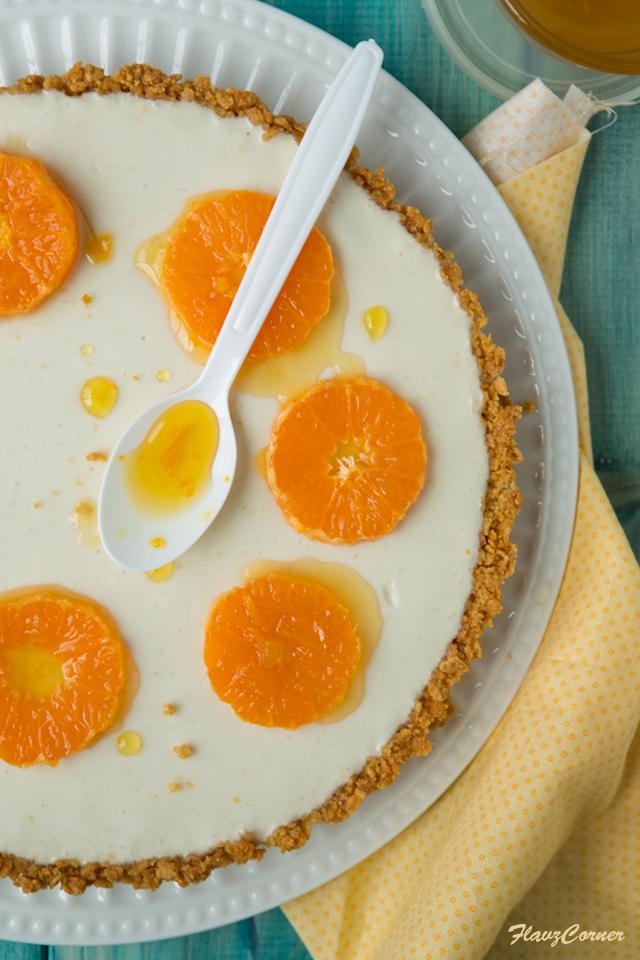 Homemade Plain yogurt