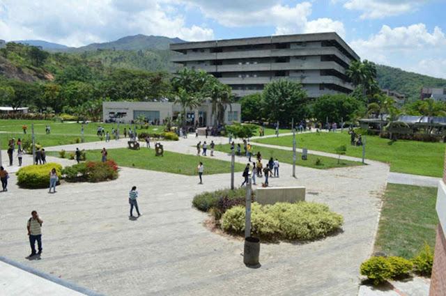 Estudiantes alertan sobre paro técnico de universidades carabobeñas