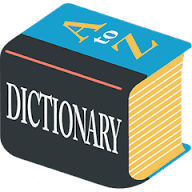 Download the latest Advance Offline English Language Free Dictionary for your android devices
