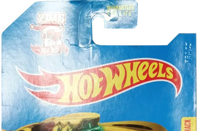 Bocoran Hot Wheels Box C 2017
