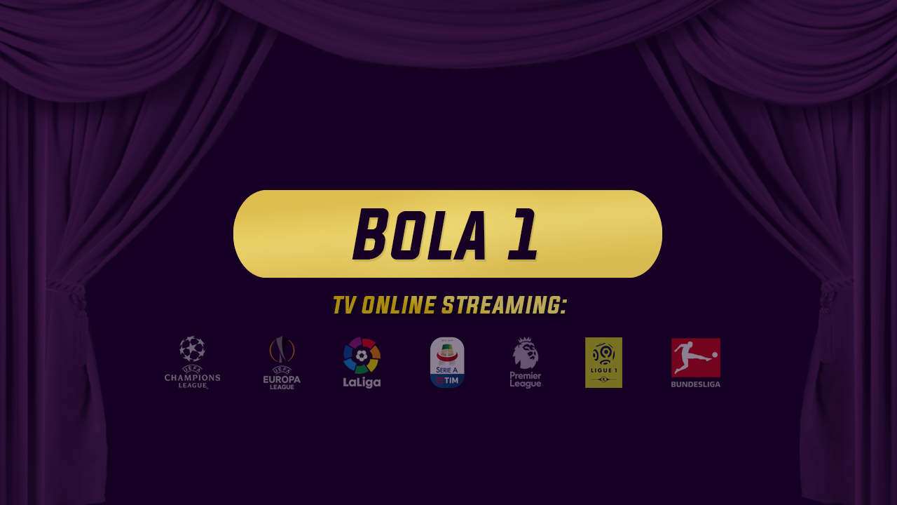 Nonton Bola 1 Live Streaming TV Online beIN Sports HD Yalla Shoot