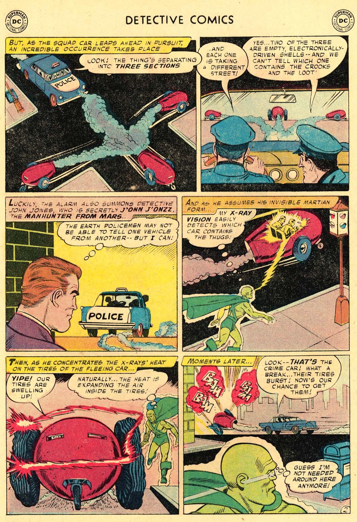 Detective Comics (1937) 259 Page 27
