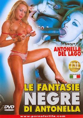 Le Fantasie Negre Di Antonella [OPENLOAD]