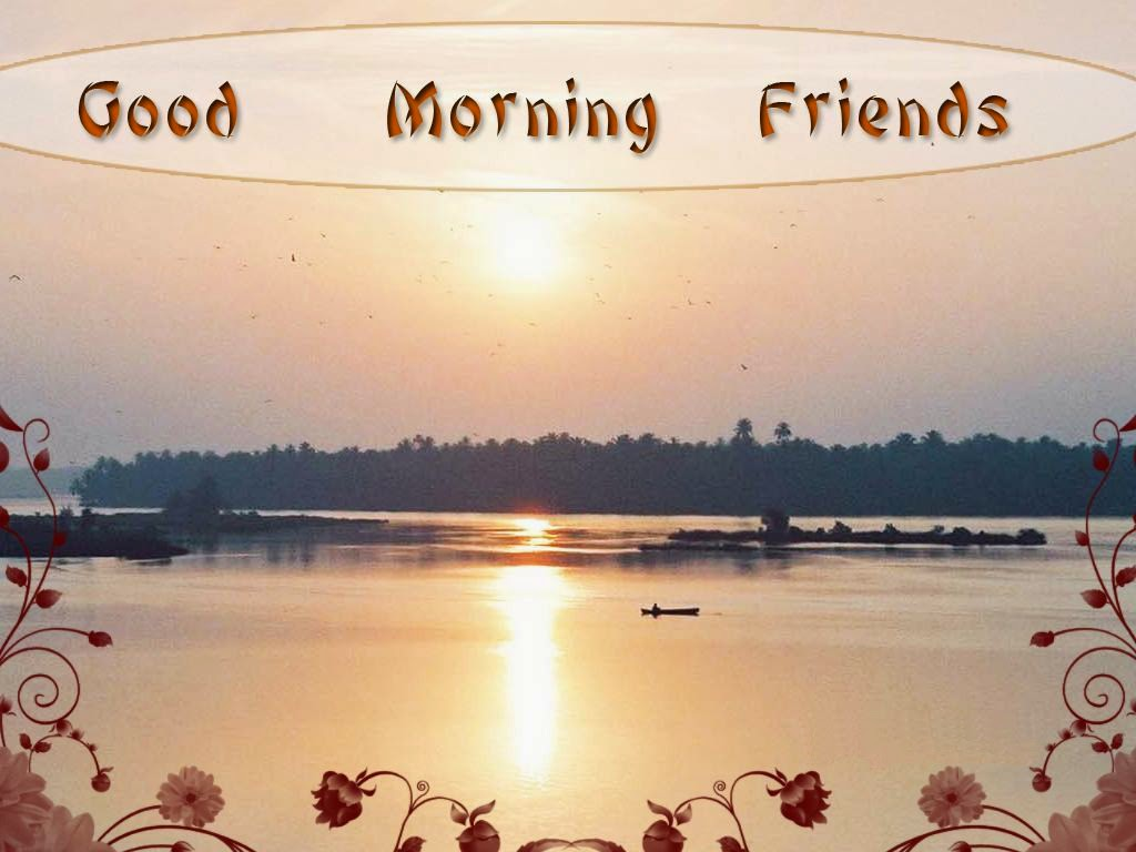 Good Morning Friend Wallpaper Hd www.pixshark.com ...