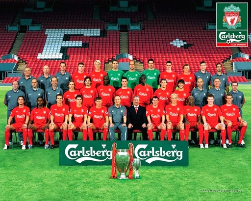 Hd Wallpapers And Hd Photos Liverpool Fc Team Wallpaper