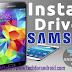 Instalar Driver para Samsung Windows