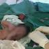 เกือบตาย !! พบทารกอายุ 1 ชั่วโมง นอนหายใจรวยรินในกองขยะถึงกับผงะเจอสิ่งนี้ข้างกาย!??