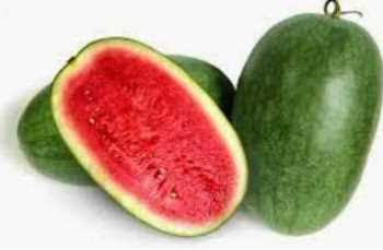 Benefits of watermelon for health natural