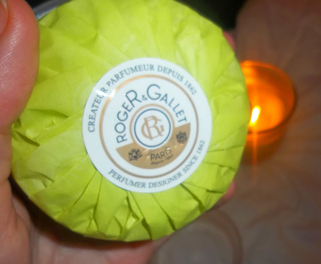 Concours Roger&Gallet
