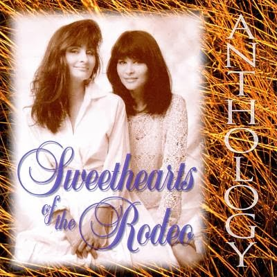 El Rancho Anthology Sweethearts Of The Rodeo 2000