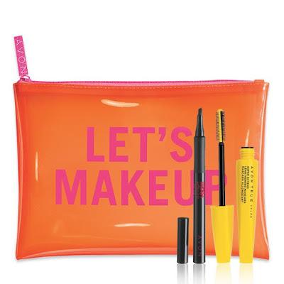 Shop the Let's #Makeup Beauty Set | #AVON