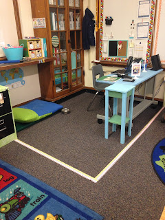 Using Visual Supports in Special Education Classrooms