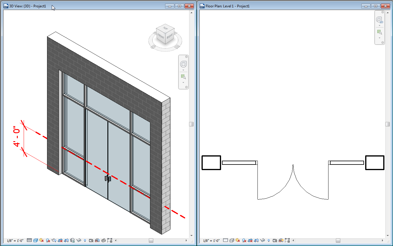 Ideate Solutions  Finding Missing Revit Mullions