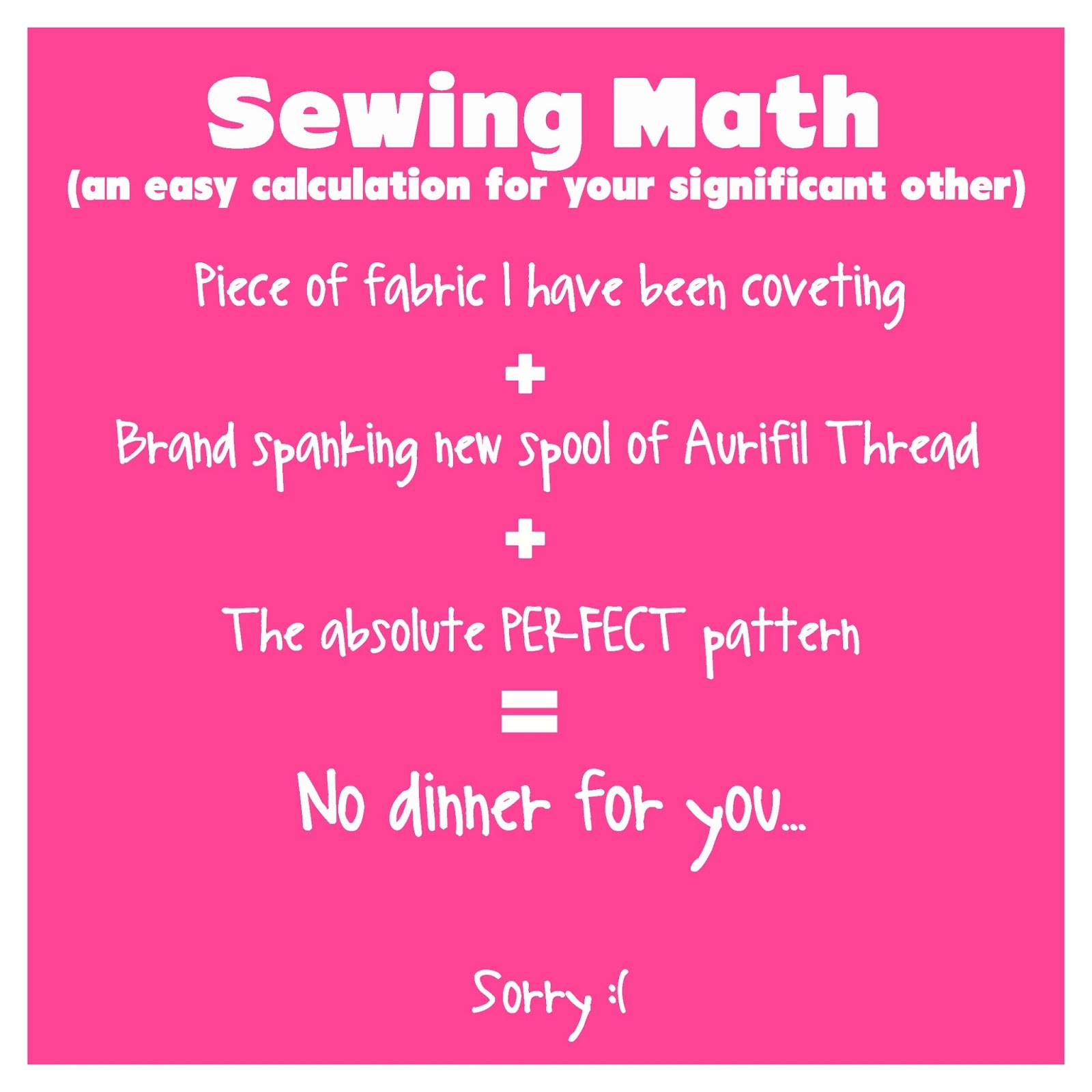 The Hyper Hub Facebook Friday Sewing Meme Funnies To Pin